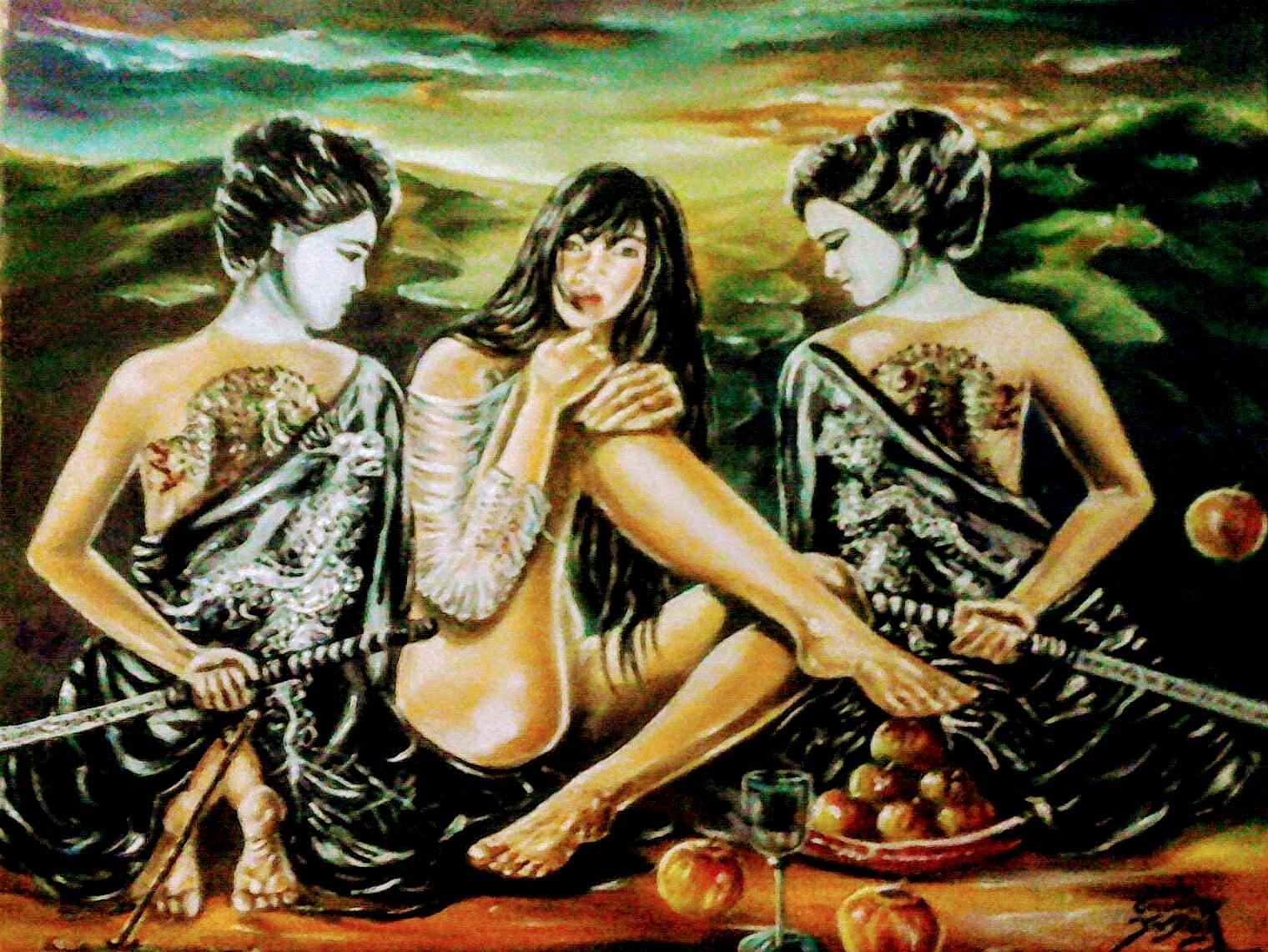 xavier-josian-peinture